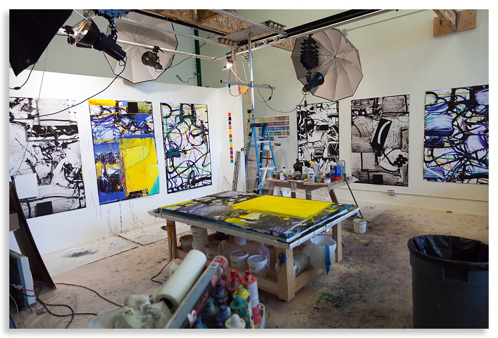 Costa Mesa Studio