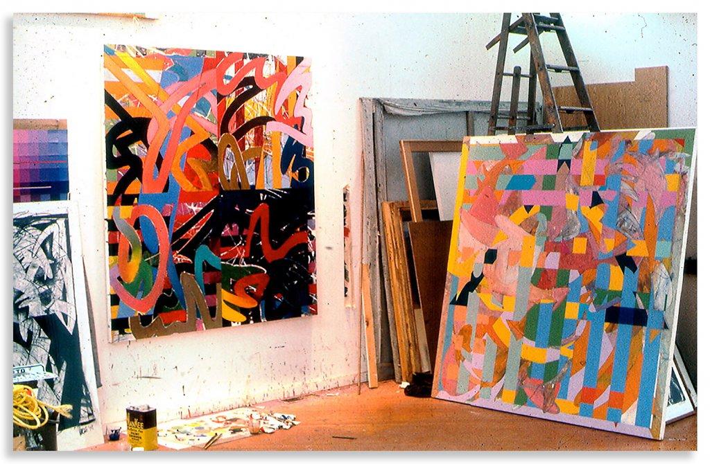 Westport Studio Interior 01