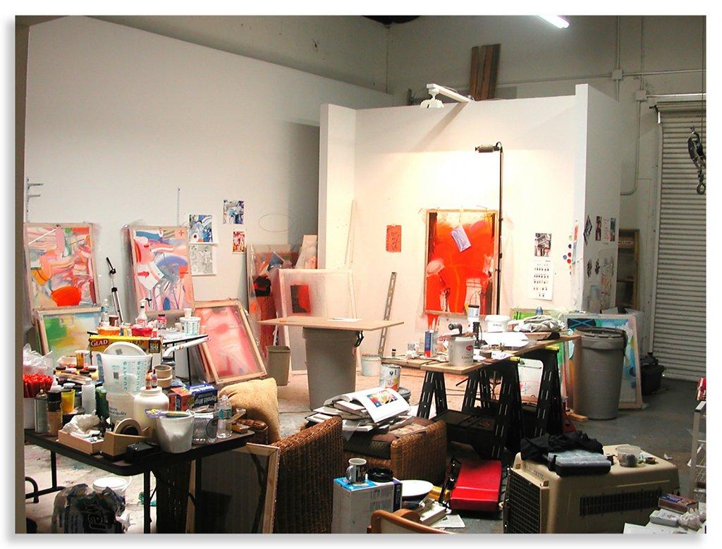 Irvine Studio