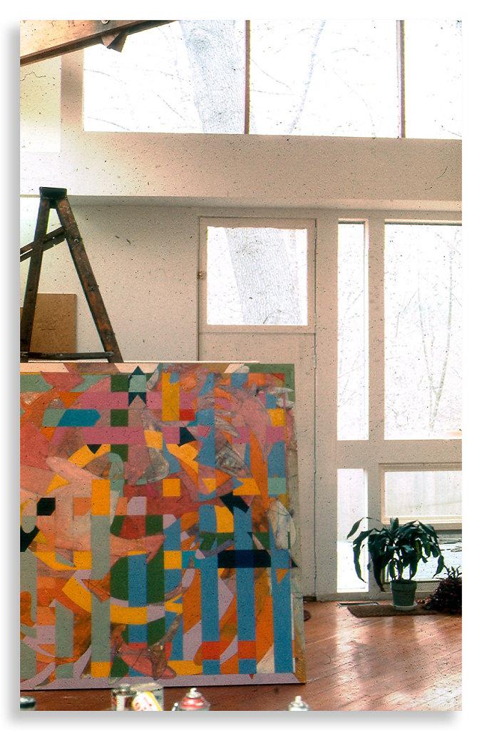 Westport Studio Interior 02