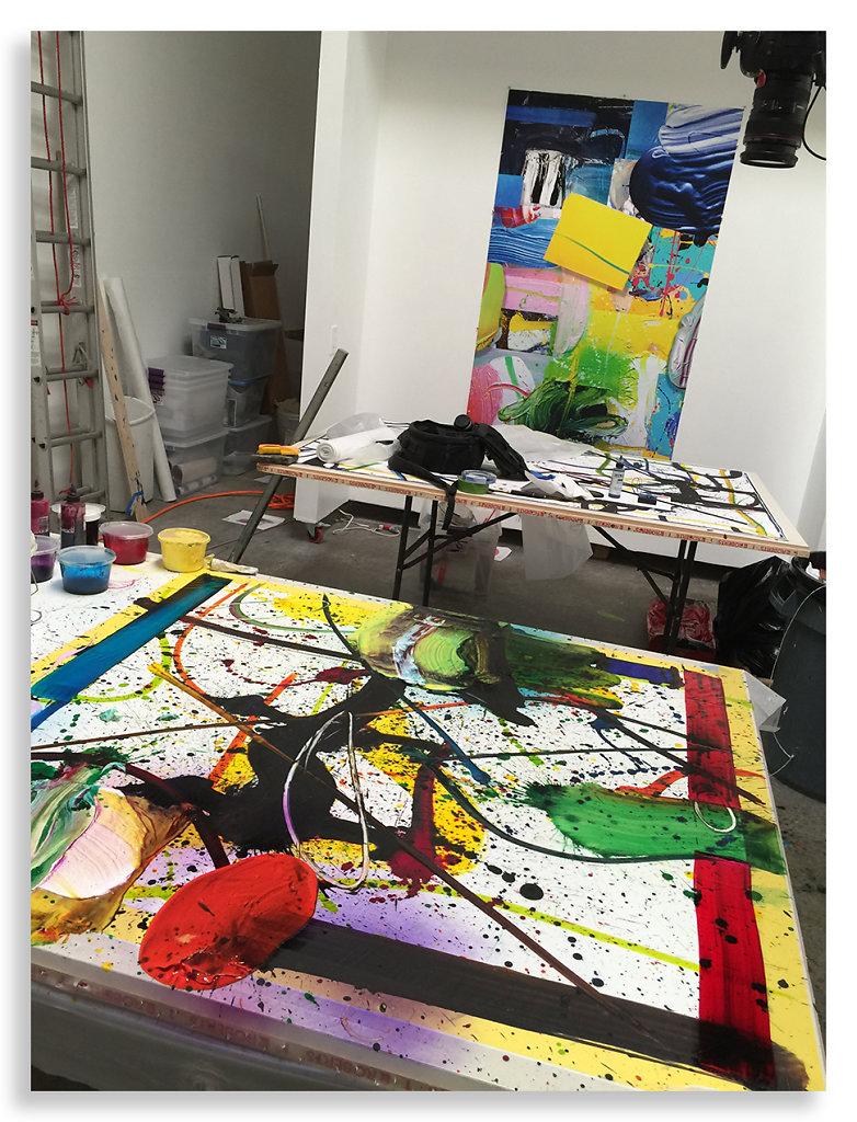 Santa Ana Studio